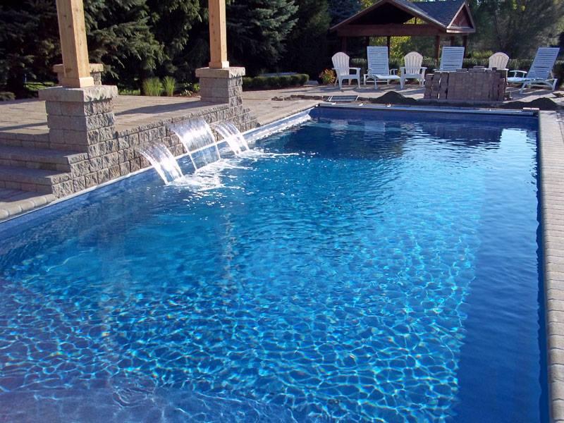 Refreshing Pools Spas Viking Pools Builder Of Inground