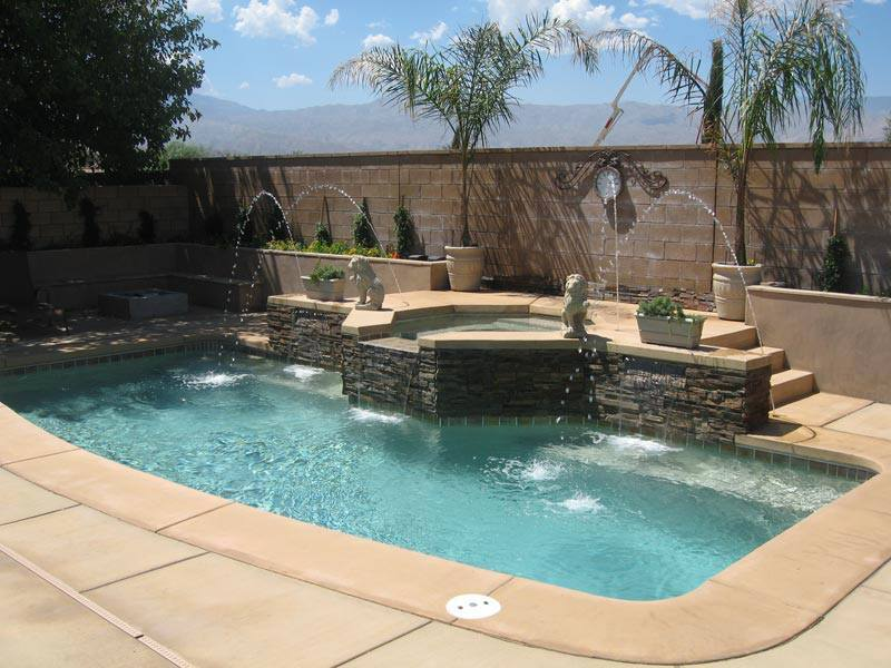 Llc Streams To Add Your Pool By Refreshing Pools Spas Intl